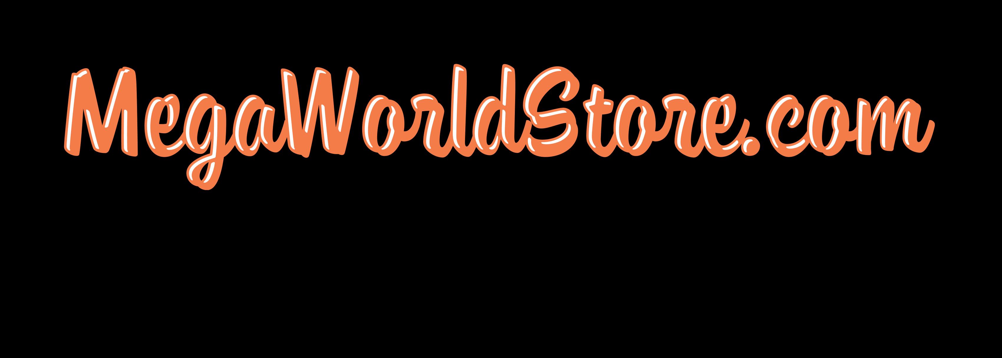 MegaWorldStore.com